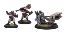 Menoth Deliverer Sunburst Crew (3)